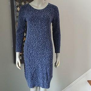 Rag & Bone Knit Sweater Dress Small